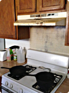Peachtree Kitchen Before