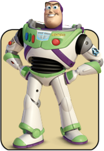 Buzz Lightyear should be every real estate investor's hero. He had the right motto.