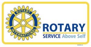 Rotary: Service Above Self
