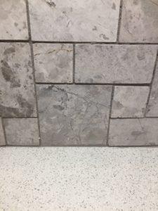 marble and quartz
