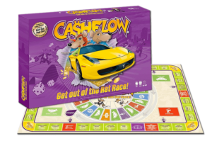 cash flow game