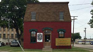 Old School Coffee & Ice Cream Shop